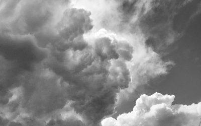 Dark Clouds Rising
