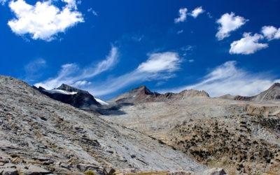 Requiem for a Glacier